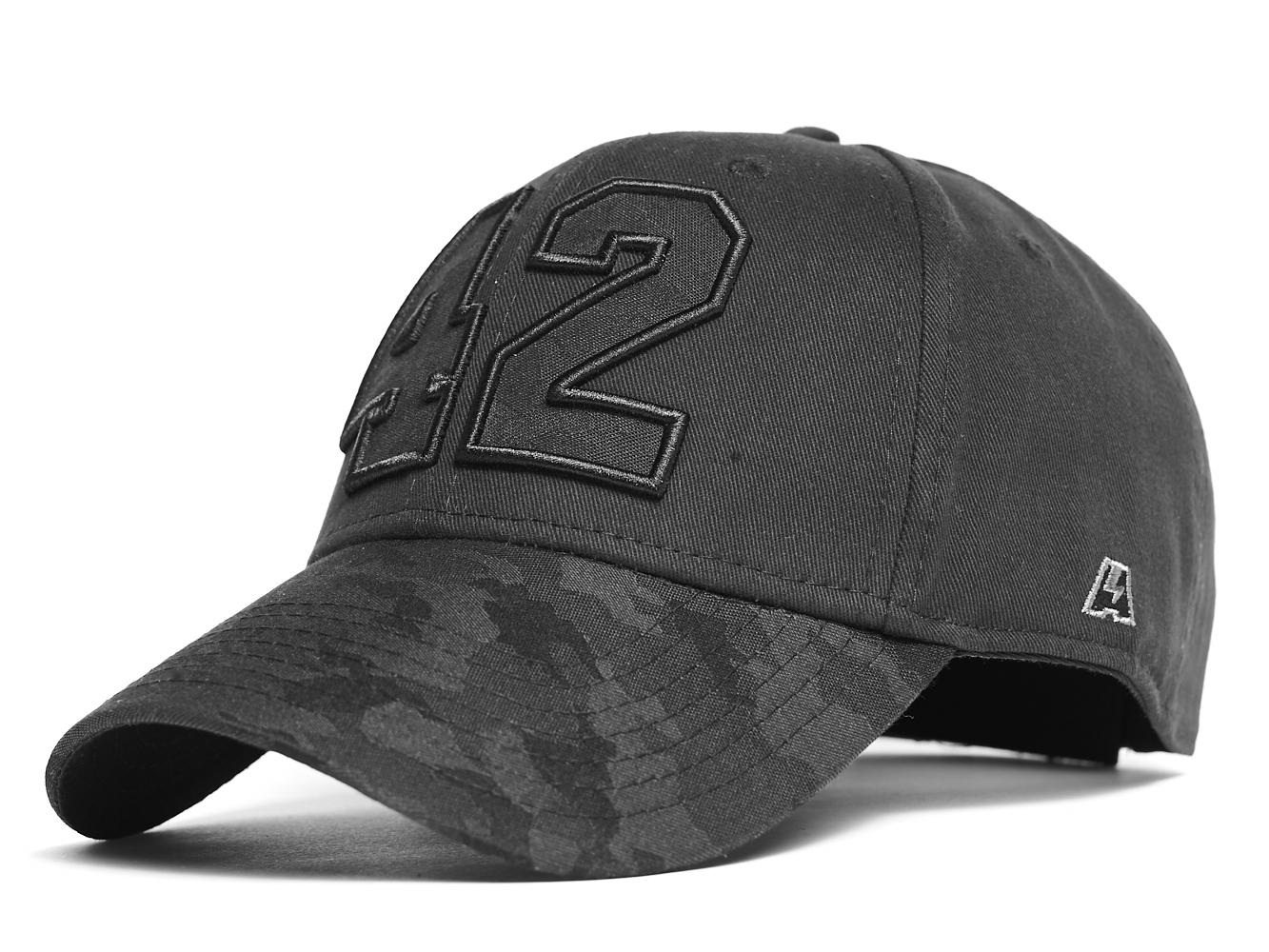 Бейсболка № 42
