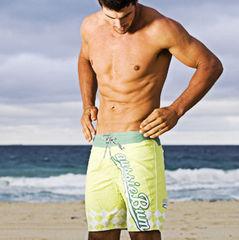 Мужские плавательные шорты Aussiebum Surf Shorts Broadbeach