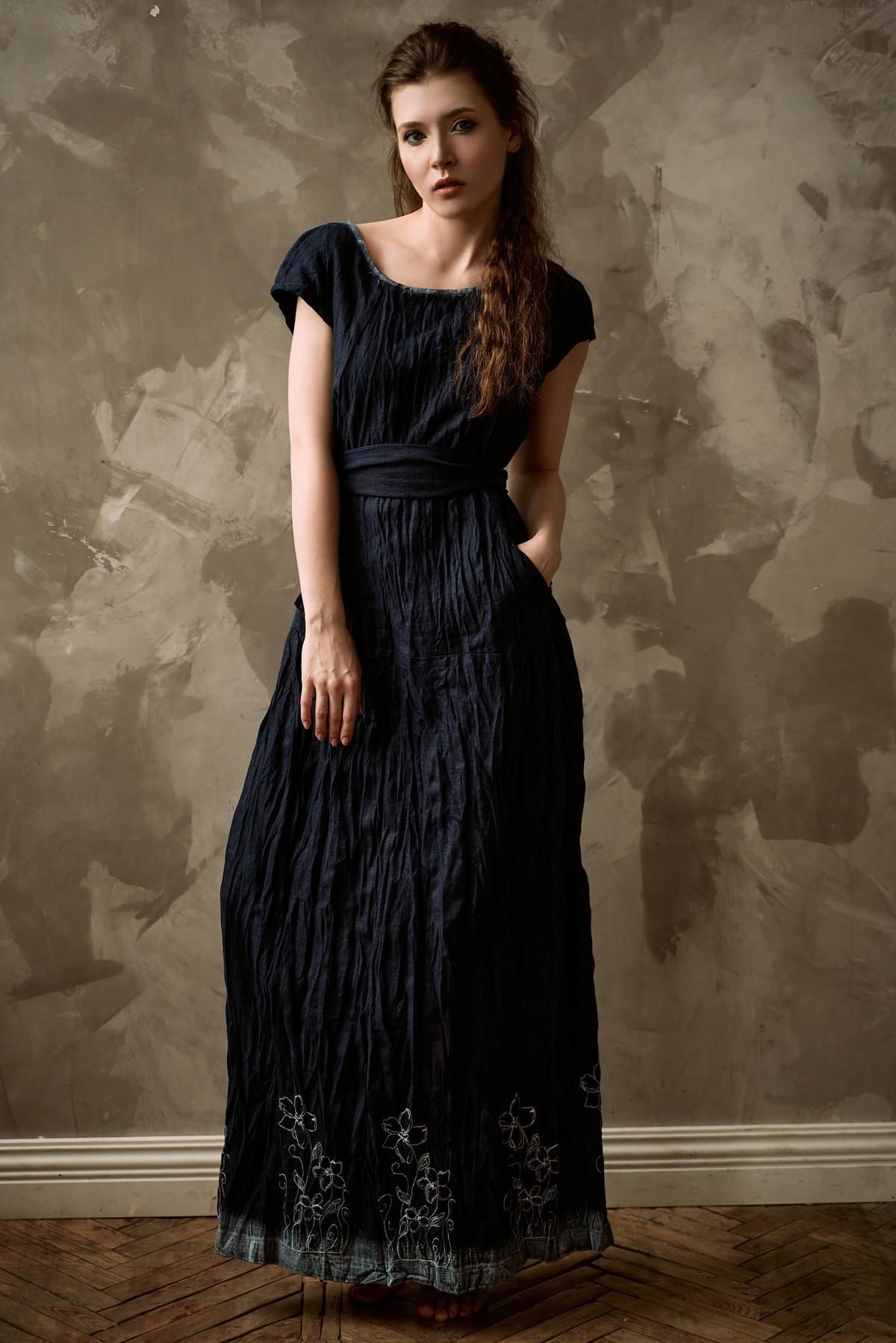 Майя. Платье женское PL-449