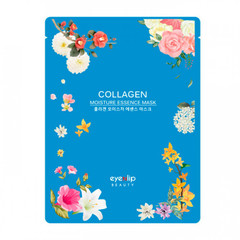 Maska \ Маска Moisture Essence Mask  25ml Collagen