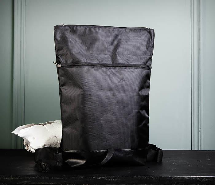 BAG461-1 Городской мужской рюкзак из ткани «Оксфорд» фото 09