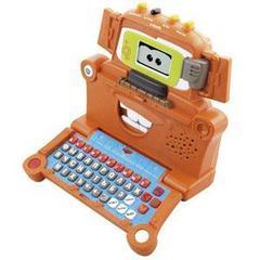 Vtech Говорящий обучающий детский компьютер