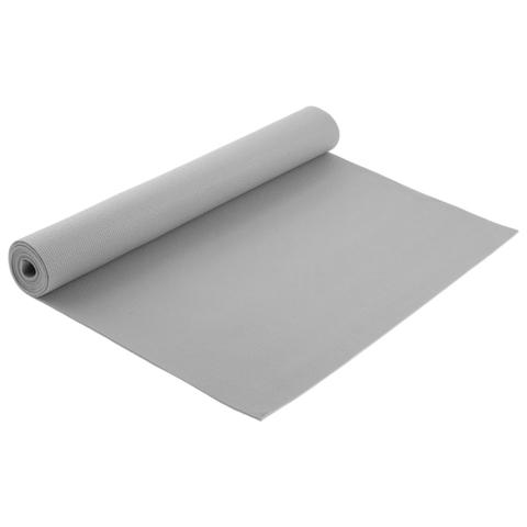 Коврик для йоги Sangh Gray 173х61х0,3 см