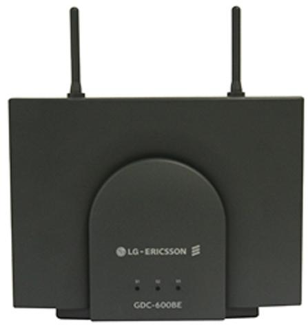 GDC-600TBE Тестовый комплект DECT
