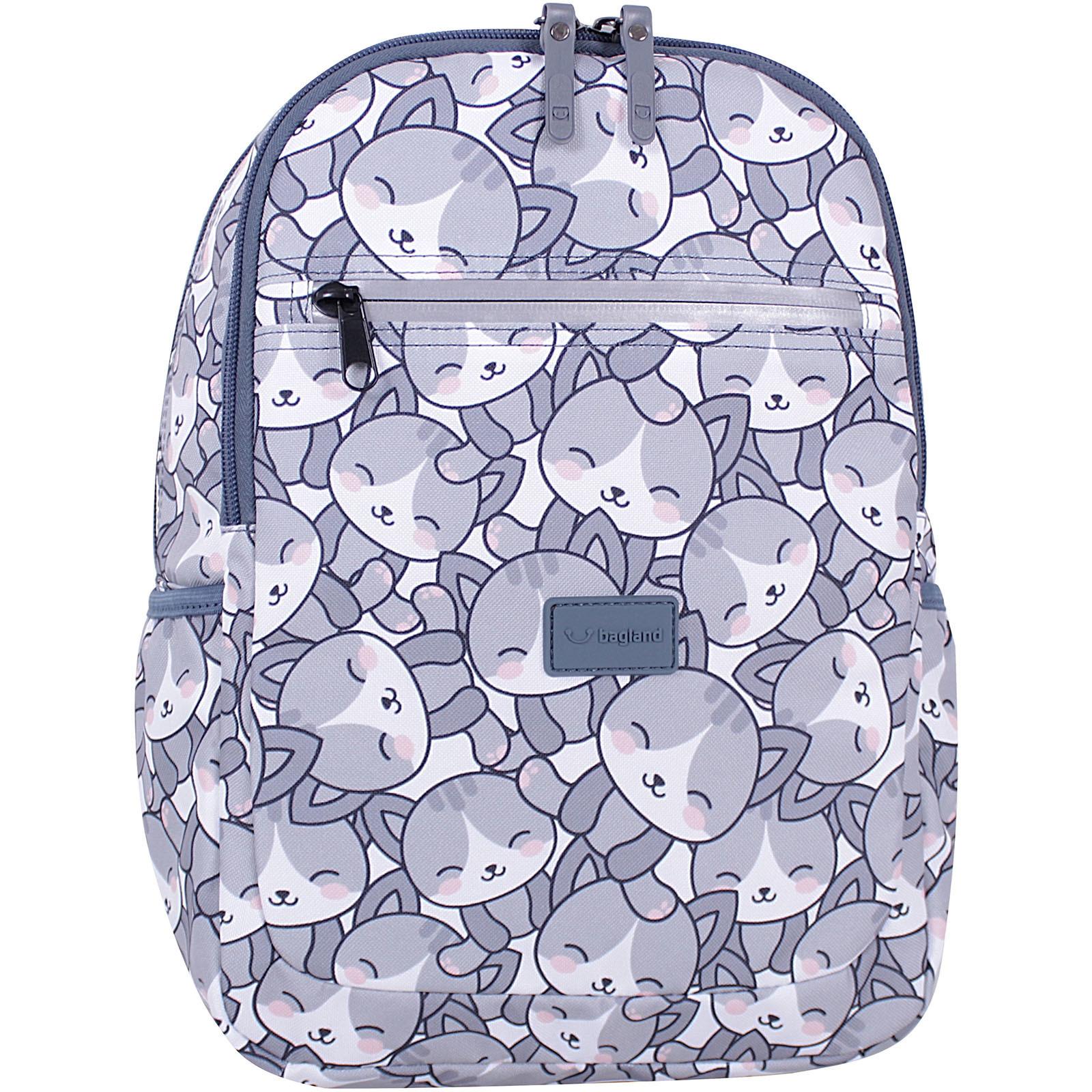 Молодежные рюкзаки Рюкзак Bagland Young 13 л. сублімація 756 (00510664) IMG_1751суб.756.JPG