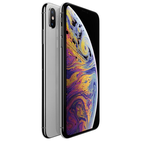 Новый Apple iPhone XS Max 64 ГБ Серебристый (обменка ростест)