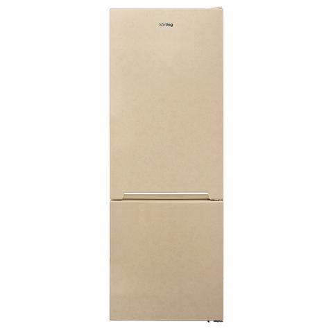 Холодильник Korting KNFC 71863 B