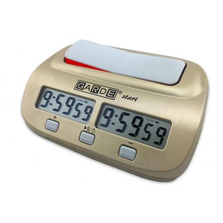 Шахматные часы электронные