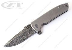 Нож VECP Prototype Les George