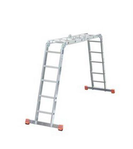 Универсальная шарнирная лестница CORDA 5+4+4+5