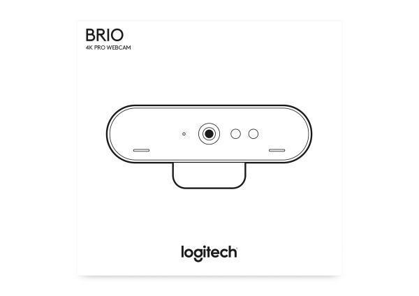 Logitech BRIO