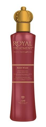 3-в-1 - Гель для душа и пена для ванны Royal Treatment by CHI, 355 мл