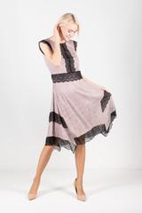 Платье З428а-281