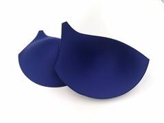 Корсетные чашки, с уступом под бретель, темно-синие (AN47-061.90), 85С, 90В, 95А