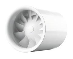 Вентилятор канальный Vents Quietline 125