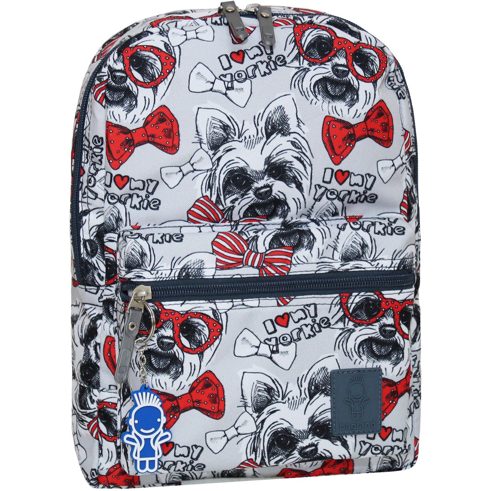 Детские рюкзаки Рюкзак Bagland Молодежный mini 8 л. сублимация 179 (00508664) IMG_9478.JPG