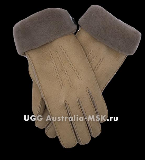 UGG Women's Glove Three Rays Sand