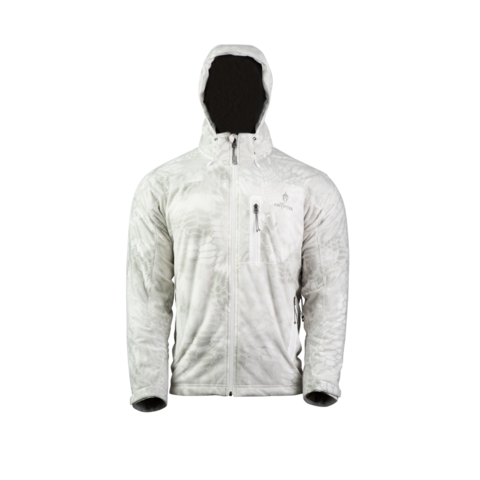 Куртка флис KRYPTEK VELLUS Wraith