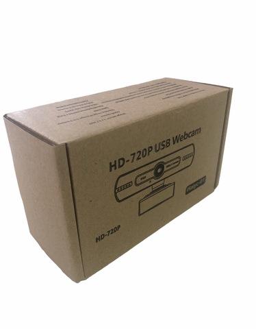 Веб-камера Haiyc-01 HD-720P USB
