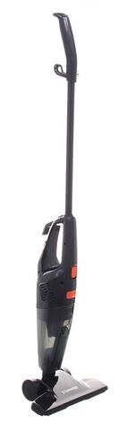Пылесос ручной Starwind SCH1010 800Вт черный