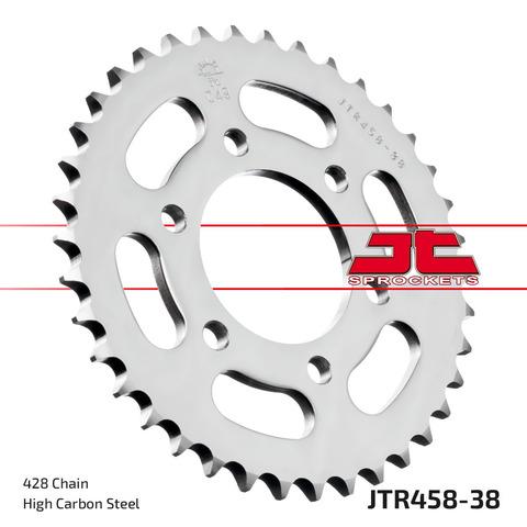 Звезда JTR458.38