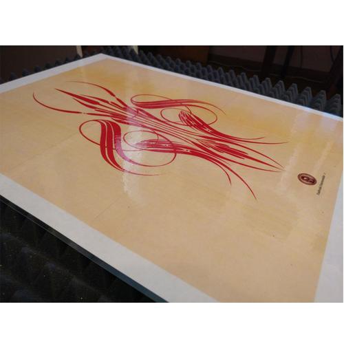 "Пинстрайпинг (Pinstriping) Пропись ""Finebrush Ornamentalist - 1"" ornamentalist.jpg"