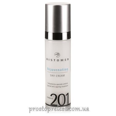 Histomer Formula 201 Rejuvenating Day Cream SPF20 - Крем денний омолоджуючий