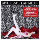 Mylene Farmer / Les Mots (CD)