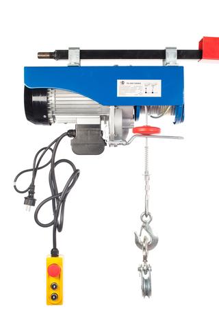 Электрическая таль TOR PA-500/1000 (N)