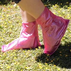 Дождевики для обуви, пончи (Сovershoes)
