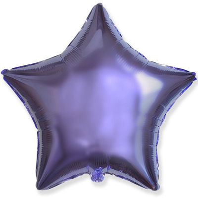 ЗВЕЗДА Металлик Lilac