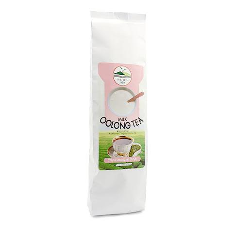 Натуральный тайский зелёный чай MT.TEA молочный улун 100 гр.