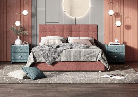 Кровать Сонум  Tivoly (Тиволи) с основанием