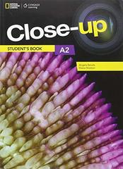 Close-Up Second Edition A2 Student's Book with Online Student Zone