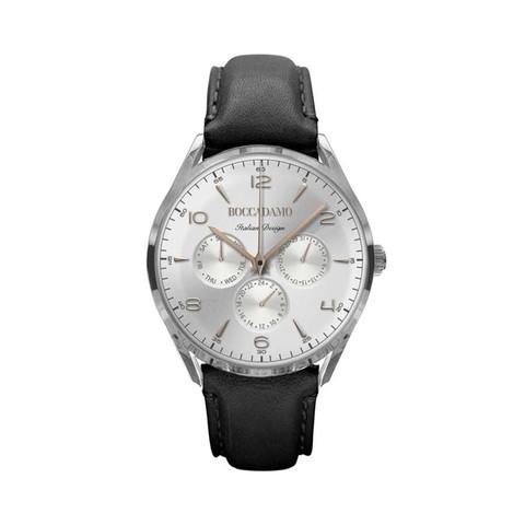 Часы 1960 Black Silver WA015 BW
