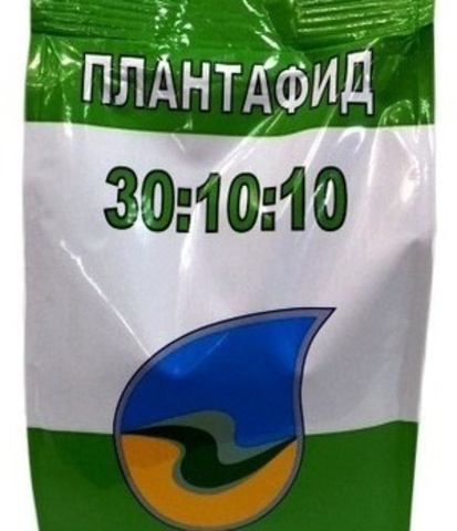 ПЛАНТАФИД 30-10-10 NPK + микроэлементы 1 кг
