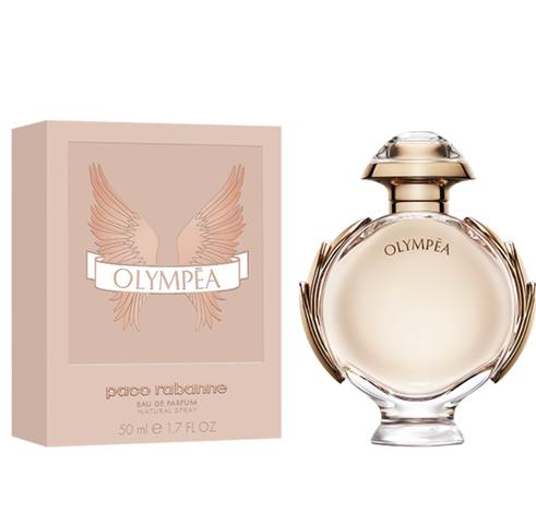 Paco Rabanne: Olympea женская парфюмерная вода edp, 30мл