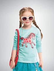 GJR351 джемпер для девочек