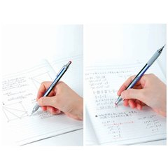 Механический карандаш 0,5 мм Tombow Mono Graph Zero (розовый)