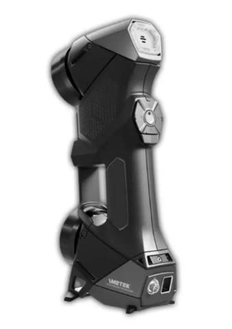3D-сканер Creaform HandySCAN BLACK