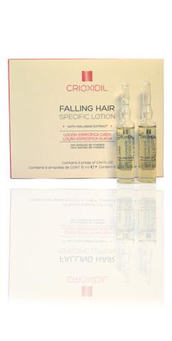 Лосьон от выпадения волос,CRIOXIDIL ,6*10 мл.