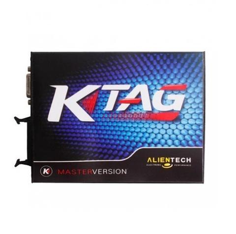 Программатор K-TAG 2.13 (6.070)