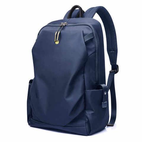 Рюкзак для ноутбука Tangcool 8007A синий