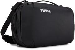 Дорожная сумка Thule Subterra Convertible Carry On 40l Black черный