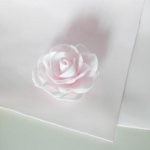 Зефирка нежно розовый