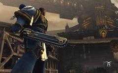 Warhammer 40,000 : Space Marine - Emperor's Elite Pack DLC (для ПК, цифровой ключ)