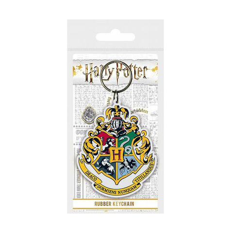 Брелок Хогвартс || Keychain Hogwarts