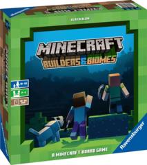 Майнкрафт / Minecraft: Builders & Biomes