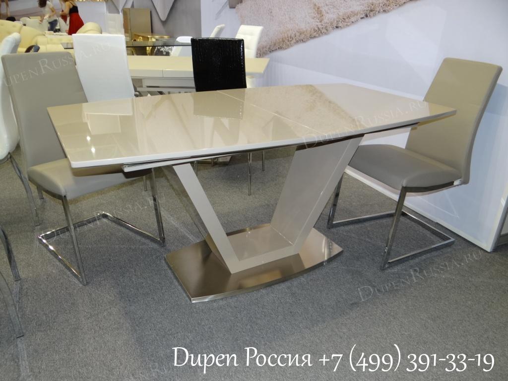 Стол ESF LT2135 и стулья ESF6101