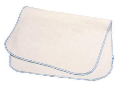 Салфетка для полировки и нанесения крема Saphir, хлопок